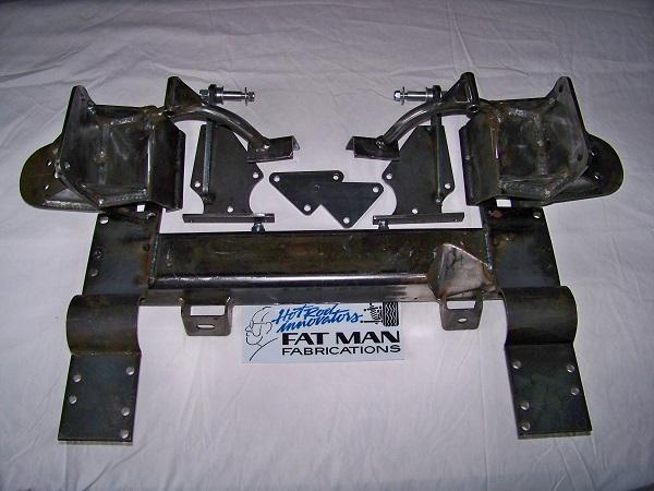 fatman fabrications f100 ifs