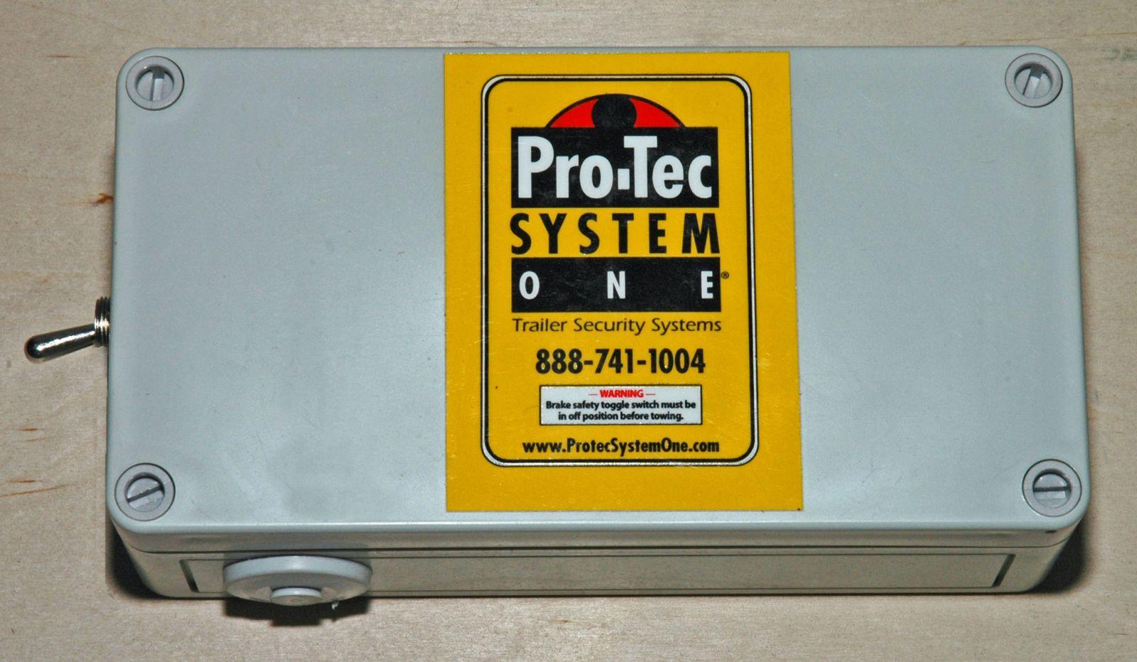 Installing Trailer Alarms | Hotrod Hotline