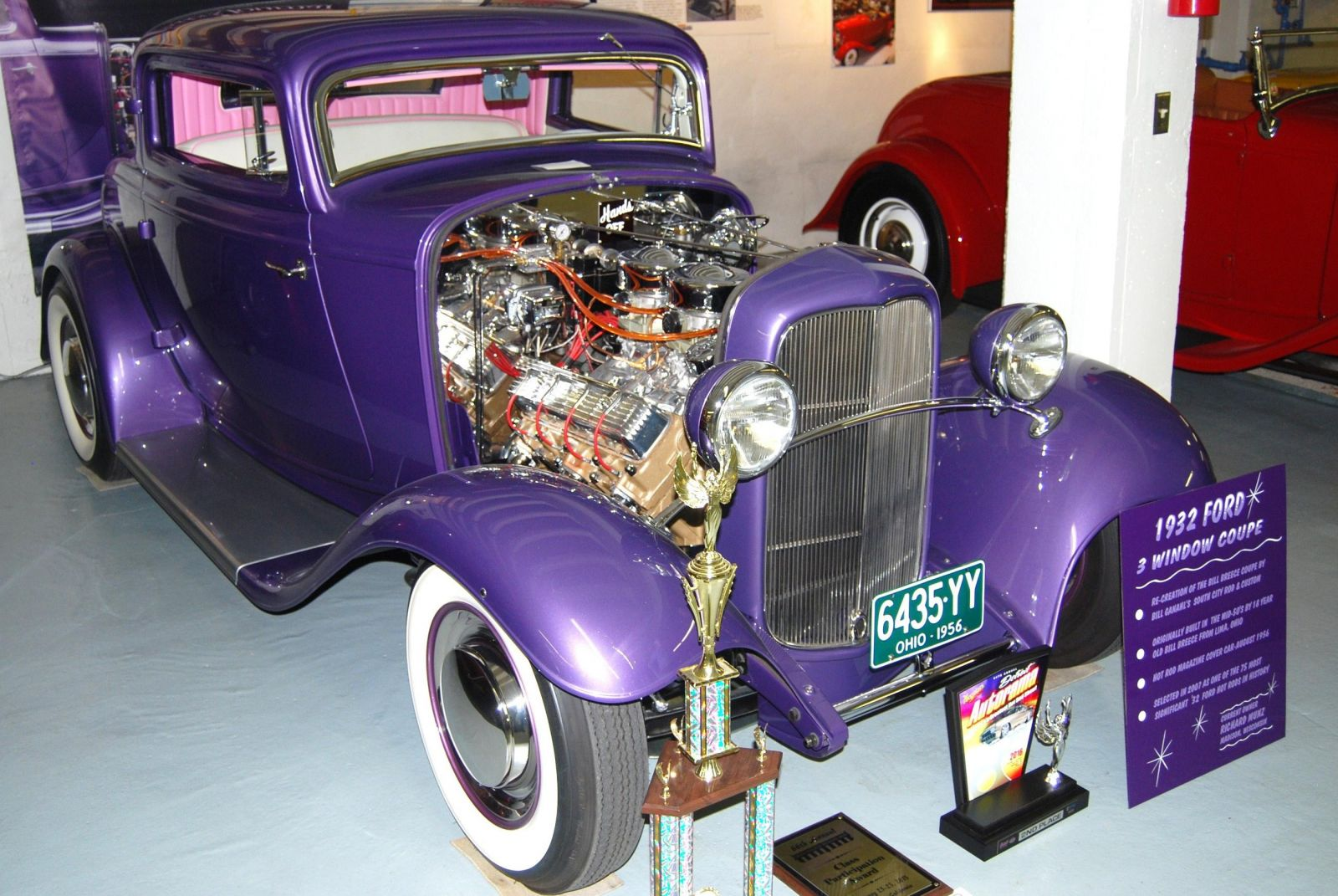 Uncovered: Magazine Cover Cars Collection | Hotrod Hotline