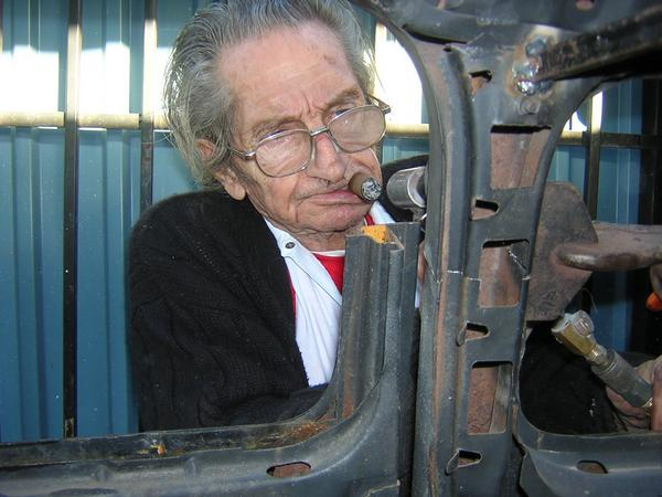 Bill Hines Passes Away Hotrod Hotline