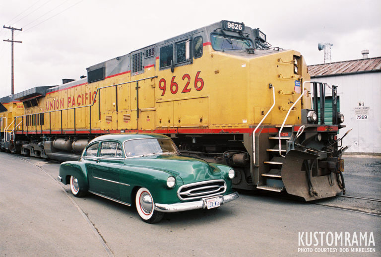 1951 Chevy Custom