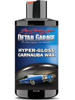 Boyd Coddington's Garage - Hyper Gloss Carnauba Wax | Hotrod