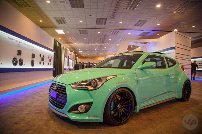 Basf Paint News Hyundai Veloster Basf R M Porsche Mint