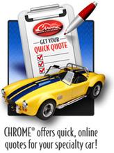 Anpac Classic Car Insurance