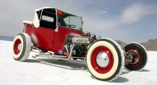 unfinished hot rod projects for sale