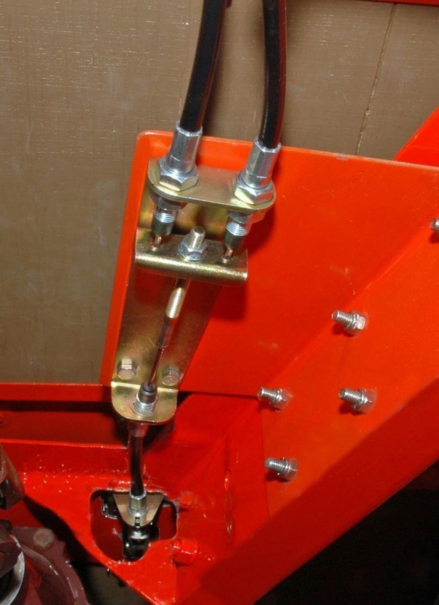 Emergency Parking Brakes For Hot Rods Hotrod Hotline