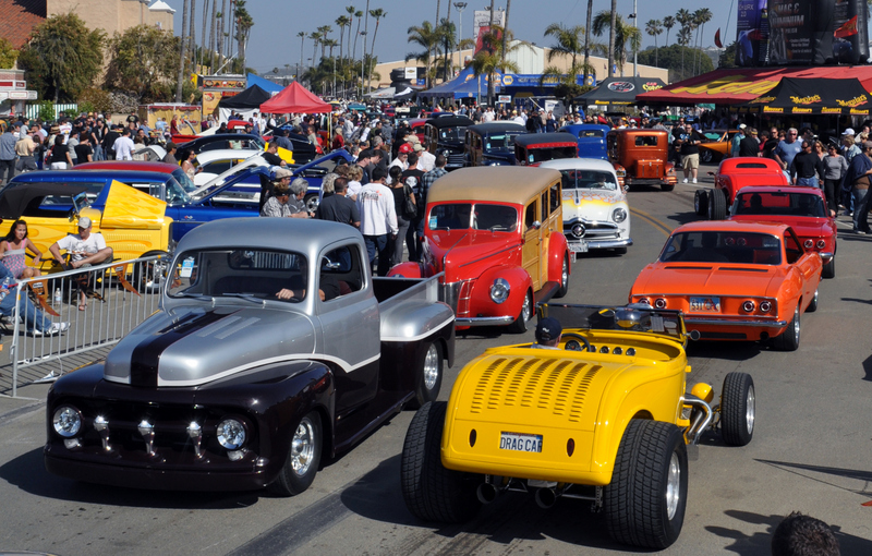 goodguys 14th meguiar 39 s del mar nationals this weekend hotrod hotline. Black Bedroom Furniture Sets. Home Design Ideas