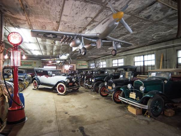 Hershey Car Show >> Huge Hershey Swap Meet Coming Up | Hotrod Hotline