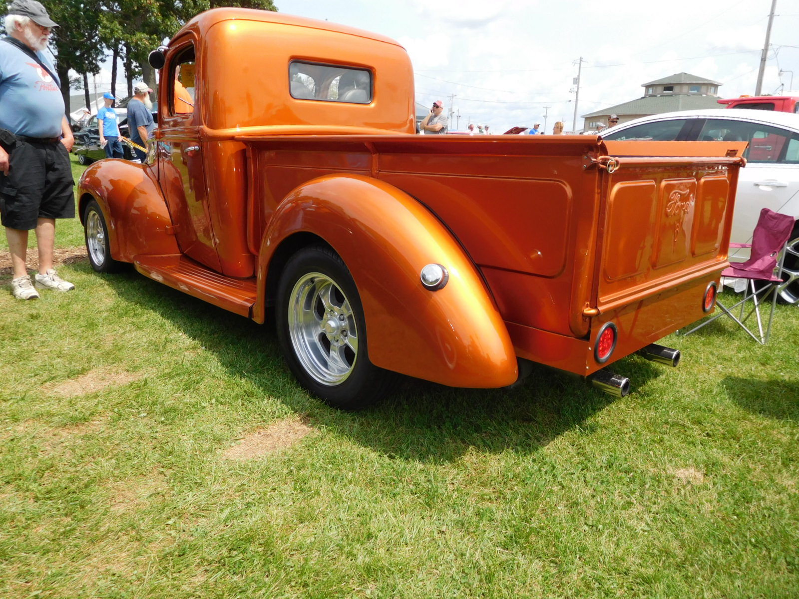 Hot Rod Values | Hotrod Hotline