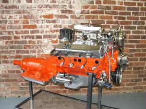 Snug Harbor Hot Rods 330HP Small Block Chevy Engine | Hotrod