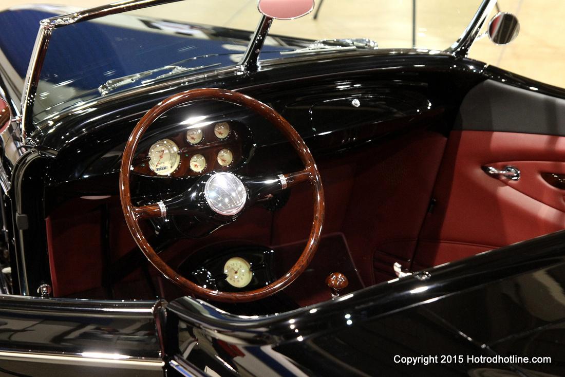 Sioux City Ford >> 2015 Grand National Roadster Show Kicks Off   Hotrod Hotline
