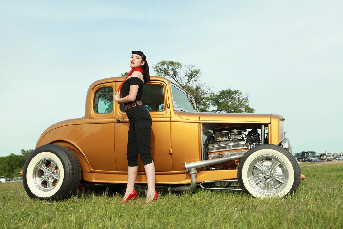 Classic Car Shop Austin Tx
