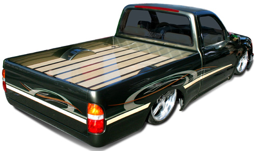 Bed Wood And Parts Llc Lines Truck Beds And Wagons With