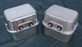 We Now Offer The Most In Battery Box System Ever Produced For Street Rodders And Formerly Offered