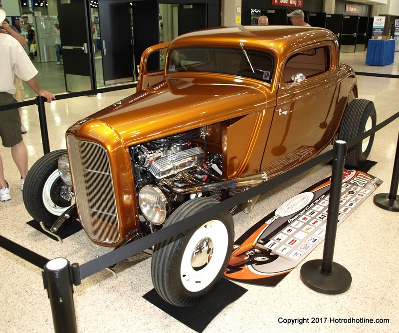 49th Annual NSRA Street Rod Nationals This Weekend | Hotrod Hotline