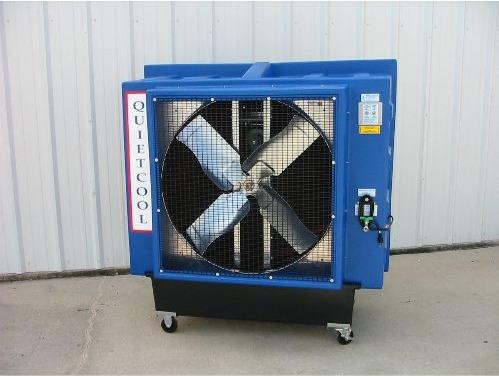 Quietaire 36 Quot Portable Evaporative Cooler Hotrod Hotline