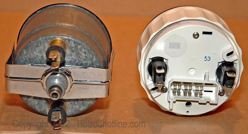 Calibrating A Speedometer Hotrod Hotline