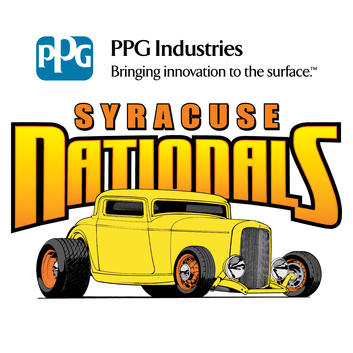 Hot Rod Hotline at The Syracuse Nationals | Hotrod Hotline