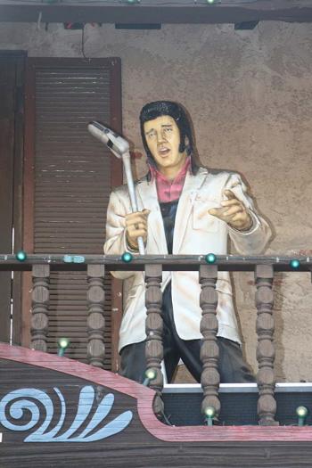 A Special Elvis Night In Garden Grove 8 07 Hotrod Hotline