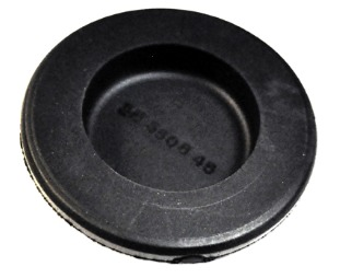 Steele Rubber Products Floor Plug Hotrod Hotline