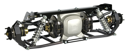 Heidts Muscle Pro-G™ Independent Rear Suspension For First ...
