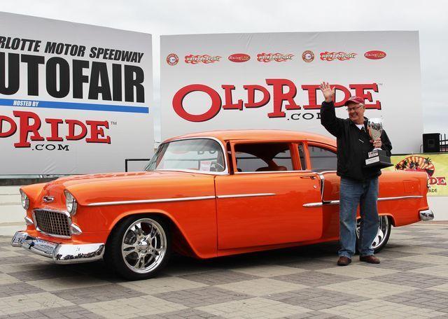2015 Charlotte Autofair At Charlotte Motor Speedway Hotrod Hotline