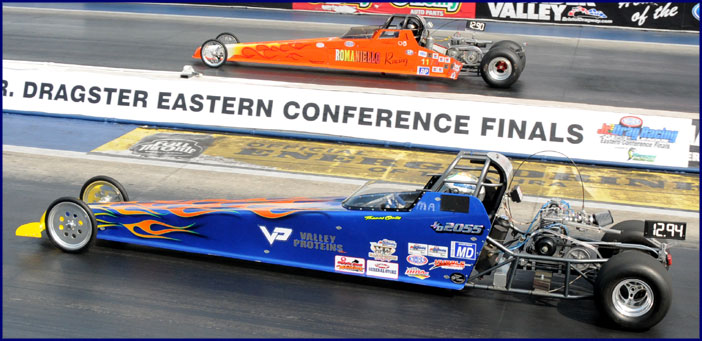 Nhra Youth Racing Will Focus On Racing Knowledge And Car Safety