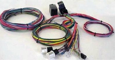 mini 12(2) ez wiring mini 12 12 circuit kit with mini fuses & fuse panel ez wiring kits at alyssarenee.co