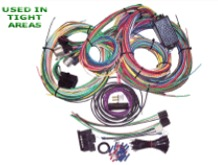 ez wiring mini 20 wiring diagram ez wiring mini 20 - circuit kit | hotrod hotline universal wiring harness 20 circuit kit