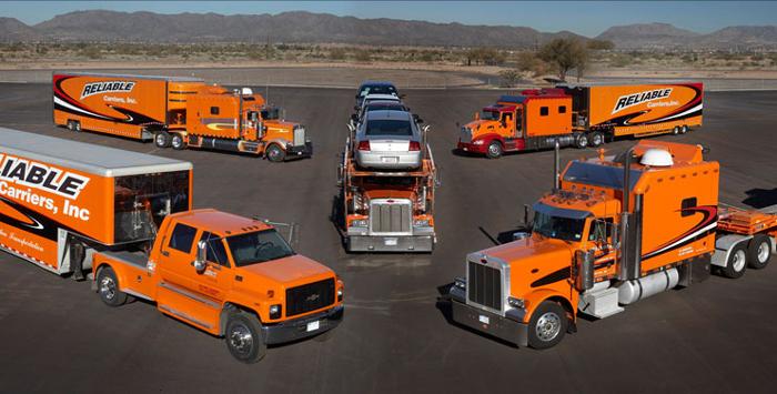 Car Carrier For Sale >> Reliable Carriers - Enclosed Auto Transport | Hotrod Hotline