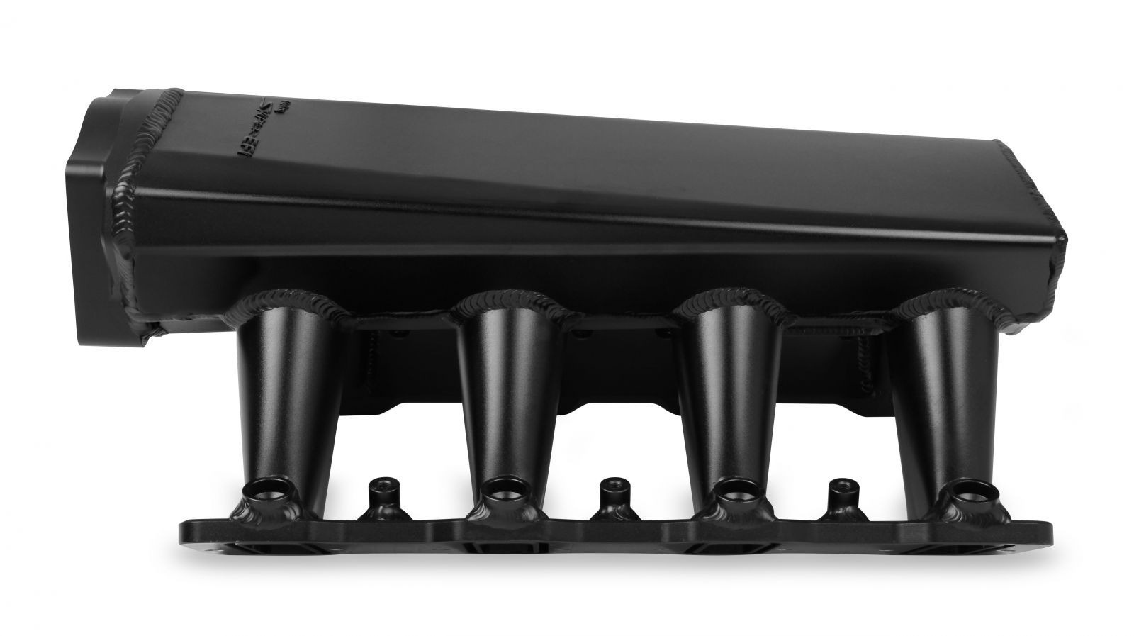 Holley Introduces Sniper Fabricated Intake Manifolds