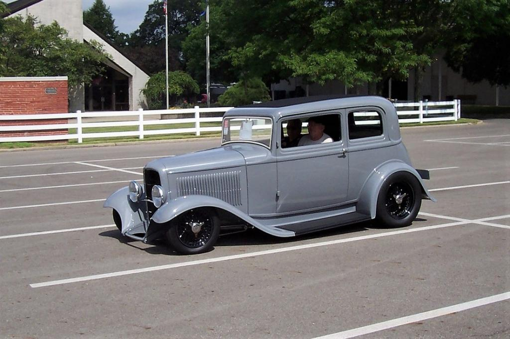 Hot Rods, Street Rods, and Muscle Cars for Sale, Car Shows and