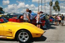 Car Show Grid Hotrod Hotline - Florida state fairgrounds car show