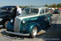 Car Show At Hammonasset