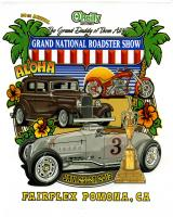 2013 Grand National Roadster Show Jan. 25-27, 20130