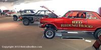 2013 Grand National Roadster Show Jan. 25-27, 201348