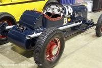 2013 Grand National Roadster Show Jan. 25-27, 201326
