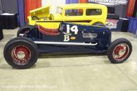 2013 Grand National Roadster Show Jan. 25-27, 201327