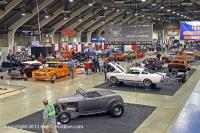 2013 Grand National Roadster Show Jan. 25-27, 20132