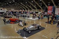 2013 Grand National Roadster Show Jan. 25-27, 20133
