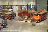 2013 Grand National Roadster Show Jan. 25-27, 201399