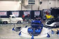 2013 Grand National Roadster Show Jan. 25-27, 201376