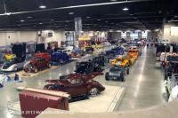 2013 Grand National Roadster Show Jan. 25-27, 201375