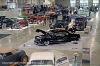 2013 Grand National Roadster Show Jan. 25-27, 201350