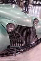 2013 Grand National Roadster Show Jan. 25-27, 201363