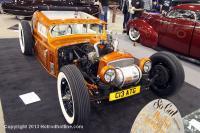 2013 Grand National Roadster Show Jan. 25-27, 201367