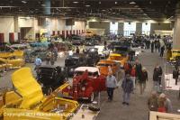 2013 Grand National Roadster Show Jan. 25-27, 201382