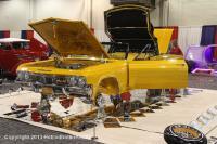2013 Grand National Roadster Show Jan. 25-27, 201384
