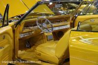 2013 Grand National Roadster Show Jan. 25-27, 201387