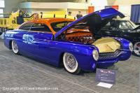 2013 Grand National Roadster Show Jan. 25-27, 201388